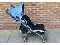 Chicco Folding Buggy for Sale