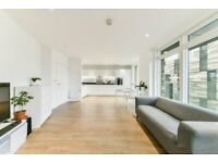 Very high standard,3rd floor, 1bedroom apartment offering GYM, 24hrs Concierge £365PW E14 - SA