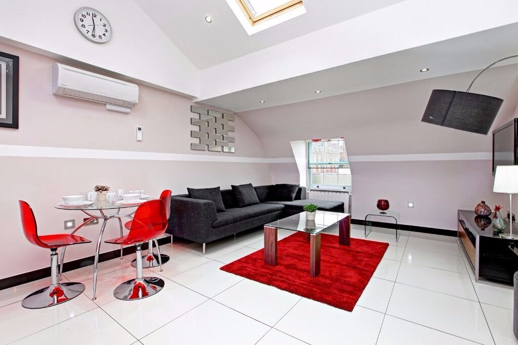 !!!PRICE REDUCTION, 1 WEEK RENT FREE BOOK NOW FOR THIS STUNNING LUXURY 1 BED!!!