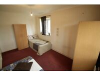 Affordable Twin Room in friendly flatshare, ALL BILLS INCLUDED, young flatmates, Arsenal, 155H
