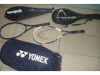 HEAD MG CARBON 910 RACKET WILSON STING PWS HIGH BEAM SERIES TENNIS RACKET YONEX RACKET BAG