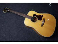 Gibson Gospel Acoustic Guitar 1995