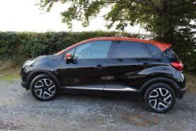 Renault Captur 2014 1.5 Diesel dCi MEDIANAV HATCHBACK