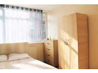 COZY AND CLEAN DOUBLE ROOM AVAILABLE NOW!!