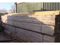 6 X 3 4800 lengths of timbers £10 each only while the stock lasts