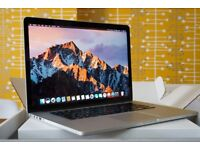 "15"" MacBook Pro with Retina Display (2012 i7 2.3, 8GB, 256GB)"