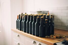 Craft Beer Sales Expert | £25k - £35k + Equity | Exciting role to make your own at new company