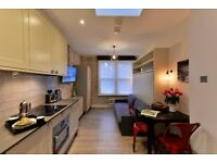 Modernised ALL- INCLUSIVE luxury flat in Notting Hill! NH25LG14