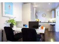 Desk Space / Spot for a Meeting / Group Work in Marylebone can be rented daily - £60 per day