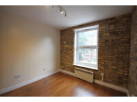 SPACIOUS TWO DOUBLE BEDROOM FLAT MINUTES FROM STATION - N4 - AVAILABLE NOW