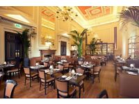 Hutchesons Bar & Brasserie - Awesome Restaurant Host Required