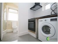 Spacious two bedroom to let!