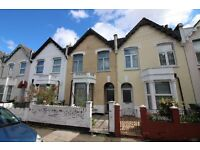 New Refurnished 4 double bed terraced house to rent - Haringey