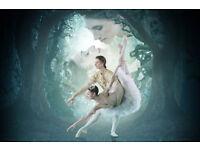 The Sleeping Beauty Royal Opera House Monday 13 March 2017