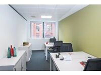 High quality office space in Birmingham with 2 workstations from £529pm