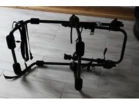 Car Cycle Rack
