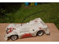X Ray Mark Xii, 1/12th Scale Radio Control Pan Car.