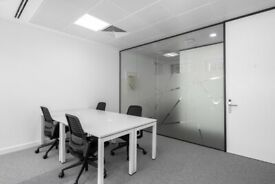 Furnished private office space for up to 10 desks at 15 St Helen's Place