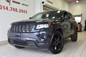 2015 Jeep Grand Cherokee TOIT HITCH 4X4 CAMERA HIGH ALTITUDE VUS