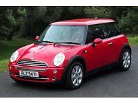 *Beautiful*2006 MINI One, FSH, 59,000 Miles, 12 Months Warranty