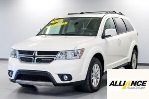 2015 Dodge Journey SXT 7 PLACES- DVD- NAVIGATION NOUVEAU EN INVE