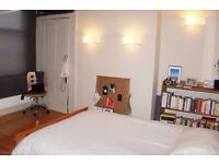 Short Term Let Double Bedroom in Quirky Flat, all inclusive £750
