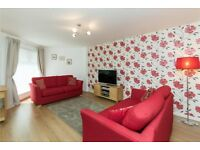Modern 2 Bed Family House Mid Terraced House in Tranent