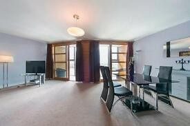 2 Bedroom Luxury Duplex Apartment In Falcon Wharf Battersea