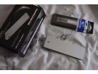 [MINT] OWC Aura Pro 6G 240GB Internal SSD + Upgrade Kit Enclosure for Macbook Air 2010 2011