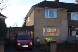 2 Bed House REFURBED £650pcm