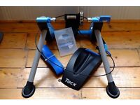 Tacx Turbo Trainer plus extras - reduced price
