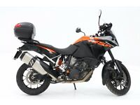 2015 KTM 1050 Adventure with extras ----- Price Promise!