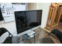 iMac 27-inch, Late 2009 - For sale due to office upgrade