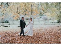 2 x Award Winning Wedding photographers Belfast Northern Ireland Wedding Photographer