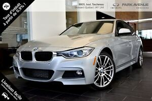 2015 BMW 335i xDrive M Pack M Perfomance Mags 19'