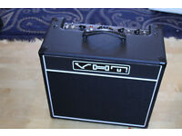 VHT ultra 6 special - all valve guitar amp