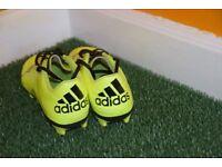 Adidas Football Boots/ size 5.5