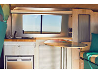 A Brand New Campervan Conversion from North West Dubs