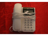 Bt DECOR 2600 Call blocker Phones
