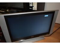 """LG TV 32"""" Widescreen - HD Ready - Model RZ32LZ55"""