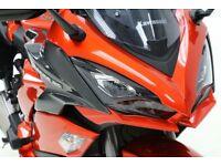 SOLD SOLD SOLD!!! 2017 Kawasaki Z1000SX WHF --- PRICE PROMISE!!!