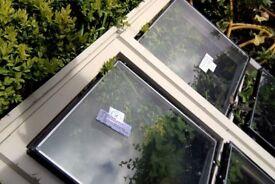 Hardwood Triple Glazed Casement Window (NEW)