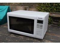 Panasonic 900W Microwave