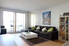 Perfectly Located, Fully Furnished, Ultra Modern flat in Clapham Old Town - All bills Included