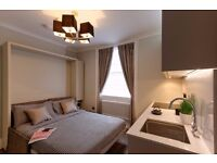 Available 06th May- Flexible lease - All bills & Wi-Fi in - only 5 mins to Baker Street/Marylebone