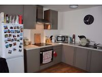 Spacious 1 bed flat in Ancoats