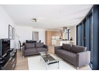Nice one** Amazing Luxury 3 bed apartment, 360' roof terrace, Stratford Plaza, Stratford, E15-AW