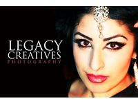 WEDDING PHOTOGRAPHER Starting from £175 + FREE HD WEDDING MOVIE! +++
