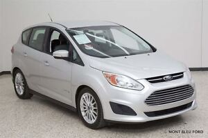 2013 Ford C-Max Hybrid /Certified
