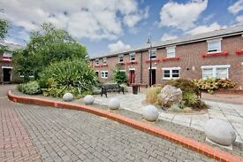 AVAILABLE NOW 5 BED-3 BATH TOWNHOUSE IN LOCKESFIELD PLACE E14 OFFERED FURNISHED CALL TODAY